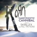 Album Narcissistic Cannibal (feat. Skrillex & Kill The Noise)