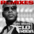 Album Turn Around (5,4,3,2,1) [Remixes]