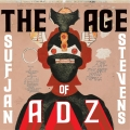 Album The Age Of Adz