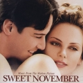 Album Sweet November (Music From The Motion Picture)