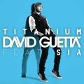 Album Titanium (feat. Sia)