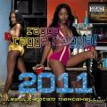Album Ragga Ragga Ragga 2011