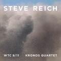 Album Reich : WTC 9/11, Mallet Quartet, Dance Patterns