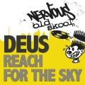 Album Reach For The Sky