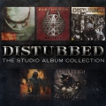 Album The Studio Album Collection