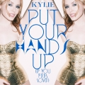 Album Put Your Hands Up (If You Feel Love)