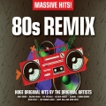 Album Massive Hits! - 80s Remix