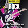 Album Massive Hits! - Rock