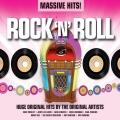 Album Massive Hits! - Rock 'n' Roll