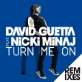 Album Turn Me On (feat.Nicki Minaj) [Remixes]