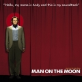 Album Man On The Moon (Music From The Motion Picture)