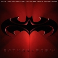 Album Batman & Robin (Music From And Inspired By The Motion Picture)