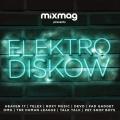 Album Elektro Diskow