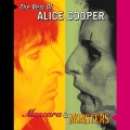 Album Mascara & Monsters: The Best Of Alice Cooper