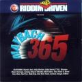 Album Riddim Driven: Maybach 365