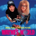 Album Wayne's World (Music From The Motion Picture)