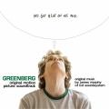 Album Greenberg Original Motion Picture Soundtrack