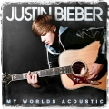 Album My Worlds Acoustic