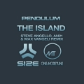 Album The Island (Steve Angello, AN21 & Max Vangeli Remix)
