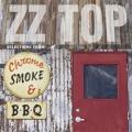 Album Chrome, Smoke & BBQ: The ZZ Top Box