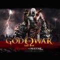 Album God of War: Blood & Metal
