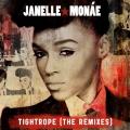 Album Tightrope (Remixes)