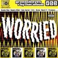 Album Worried