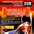 Album Redbull & Guinness