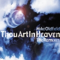 Album Thou Art In Heaven (Remixes)