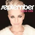 Album Love CPR