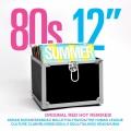 Album 80s 12'' Summer