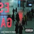 Album Last Train To Paris