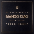 Album The Malevolence Of Mando Diao