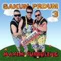 Album Sakum prdum 3