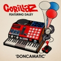 Album Doncamatic (feat. Daley) [The Joker Remix]