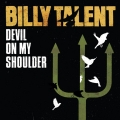 Album Devil On My Shoulder