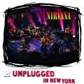 Album MTV Unplugged In New York