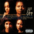 Album Set It Off - Music From The New Line Cinema Motion Picture (Expl