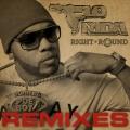 Album Right Round Remixes