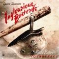 Album Quentin Tarantino's Inglourious Basterds Motion Picture Soundtra