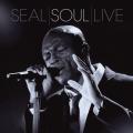 Album Soul Live
