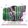 Album Original Hits - 80s 12''
