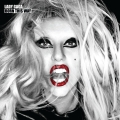 Album Born This Way