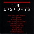 Album The Lost Boys Original Motion Picture Soundtrack