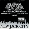 Album Music From The Motion Picture New Jack City
