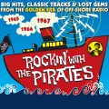 Album Rockin' With The Pirates: Big Hits, Classic Tracks & Lost Gems