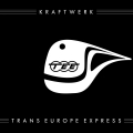 Album Trans Europe Express (2009 Remastered Version)