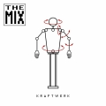 Album The Mix (2009 Remastered Version)