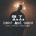 Album Dead And Gone (feat. Justin Timberlake) (International)