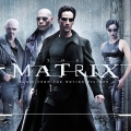 Album Music From And Inspired By The Motion Picture The Matrix